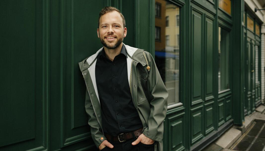 SV er stadig en fremmed fugl blant vanlige arbeidere (og folk flest), skriver Bård Larsen.