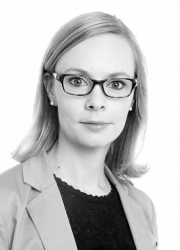 Anne Siri Koksrud Bekkelund tror både Venstre og Frp kan tjene på slike utspill.