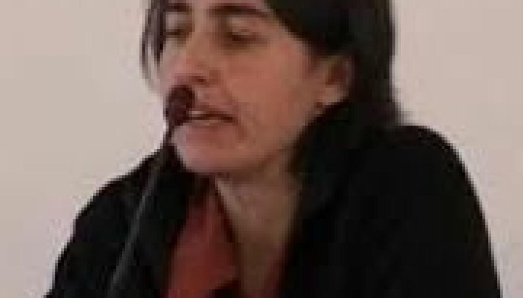 Daniela Danna