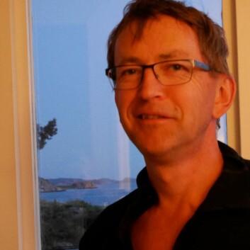 Halvor Fosli er forfatter og tidligere forlagsredaktør.