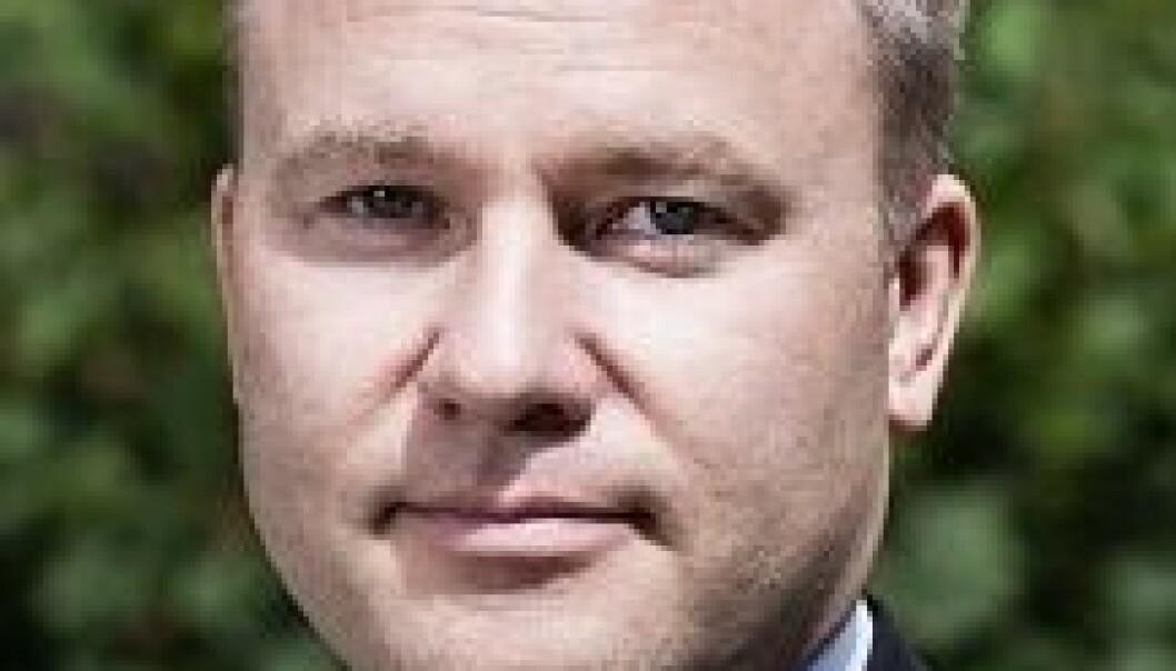 Redaktør: Helge Lurås.