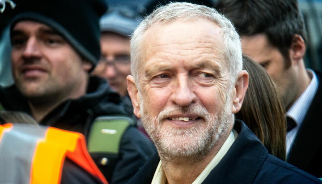 Leder i organisasjonen som innrapporterte Labour til Likestillings- og menneskerettighetskommisjonen, Gideon Falter, mener den interne rapporten gjenspeiler Labour under Jeremy Corbyns lederskaps hang til å avlede og diskreditere varslere.