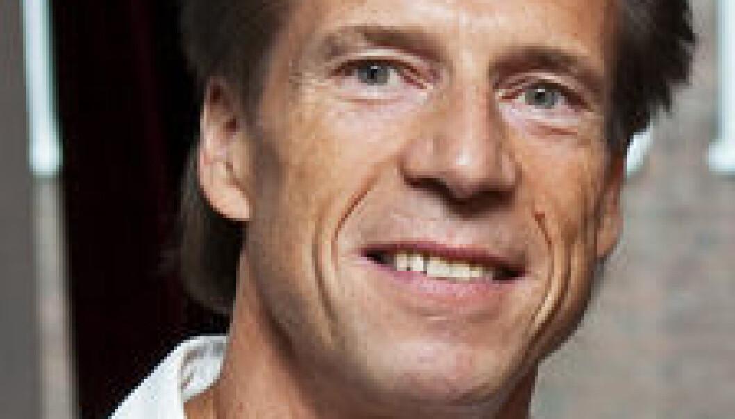 Jan Bøhler er stortingsrepresentant for Arbeiderpartiet. (Foto: Arbeiderpartiet [CC BY-SA 2.0]
