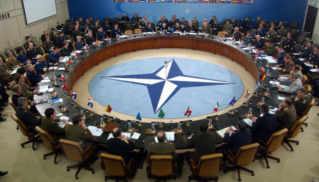 Foto: NATO.