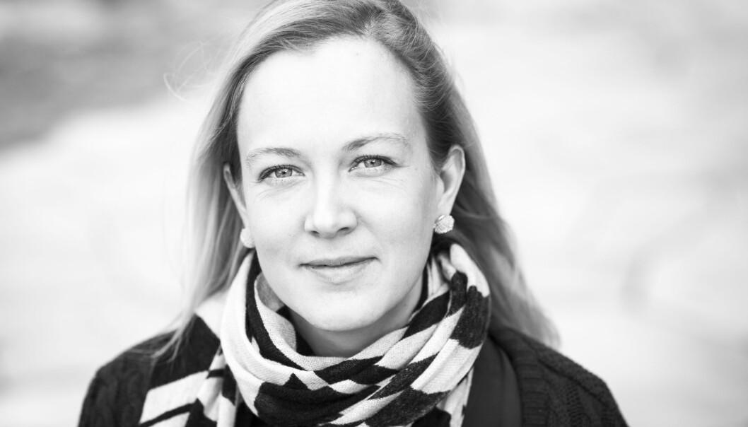– Jeg håper inderlig at Erna Solberg stiller kritiske spørsmål på JesusKvinner-konferansen, sier Silje Kristin Meisdal.