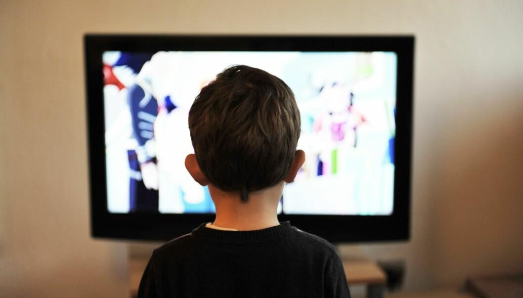 Finn Erik Vinje reagerer på at barn som ser på NRK Super, får høre «Østfold-l-en» Foto: Pixabay.