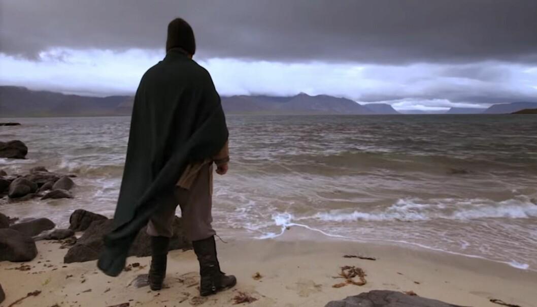 Vikingene trodde de kom til Valhall om de falt i strid. Hvorvidt dette var sunt å tro på, kan vel diskuteres.