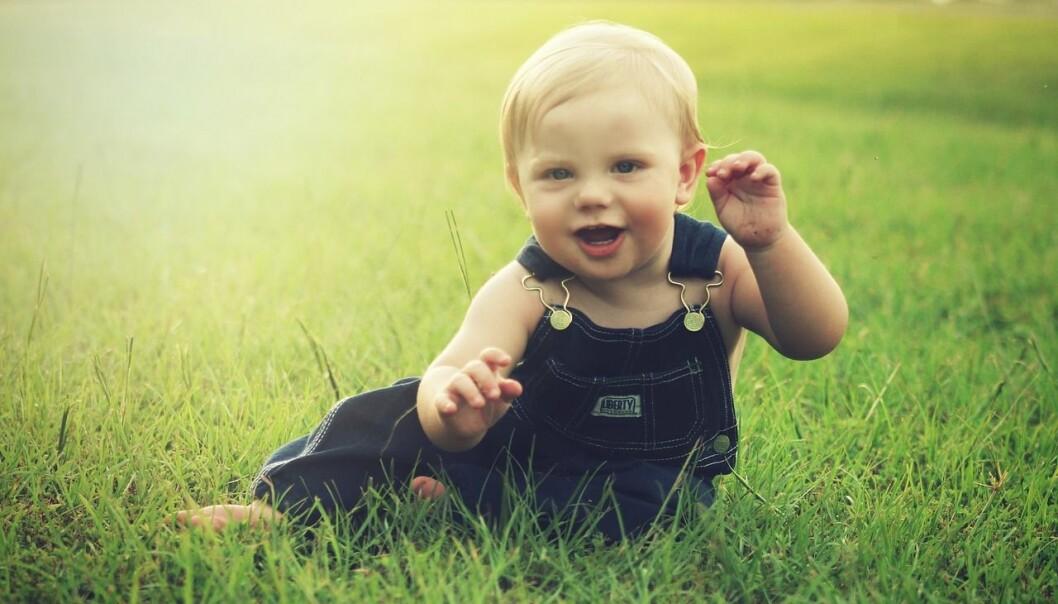 Lykke handler om mer enn å få barn, sier flere Minerva har snakket med. Illustrasjonsfoto: Pixabay.