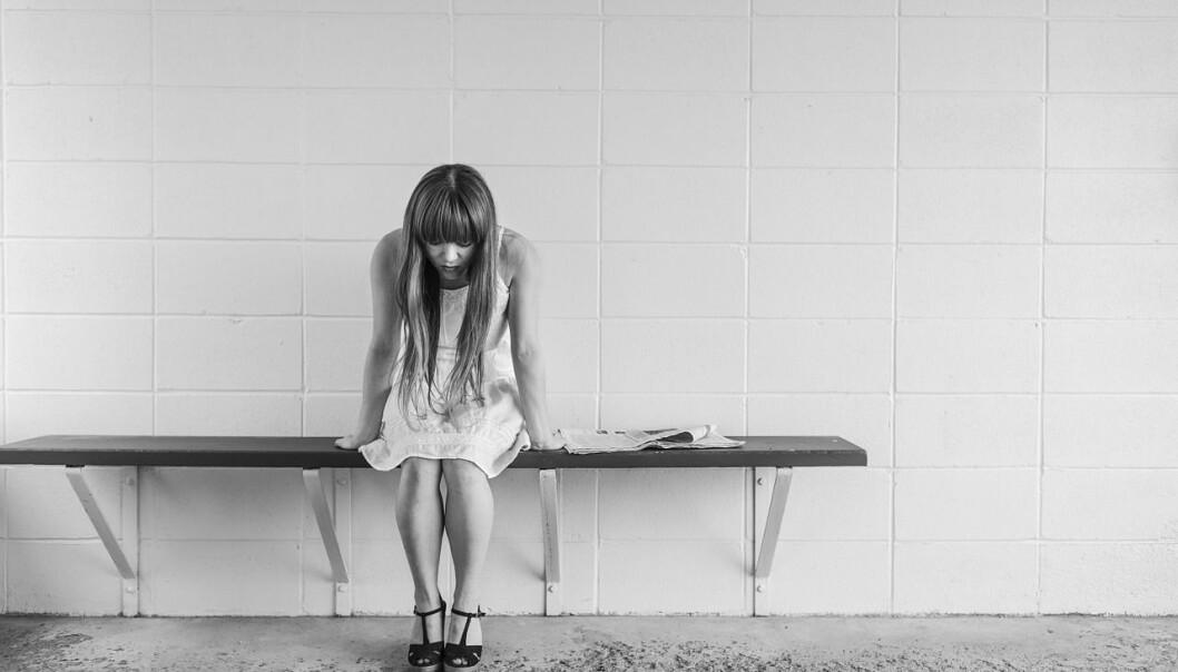 Psykisk helse er ingen lek fra kunstens verden om hjerter som brister eller mote for hippe bloggere, skriver Anders Skyrud Danielsen.Foto: Pixabay.