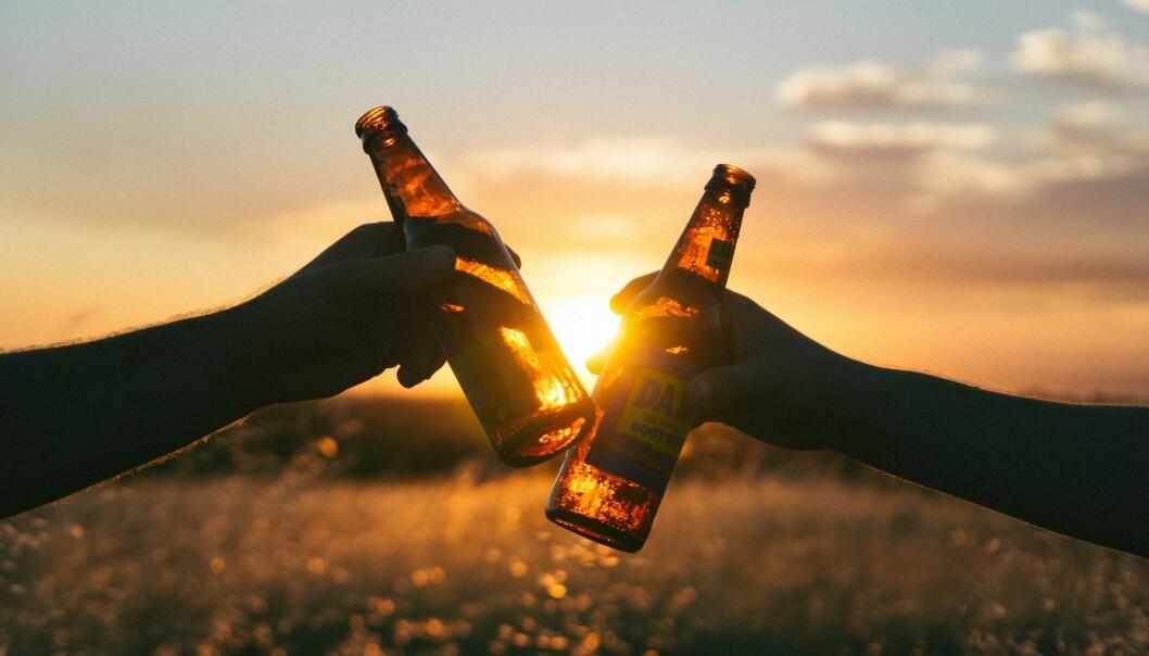 STENGER TIDLIGERE: Får Venstre det som de vil, må du være rask med å handle øl. (Foto: Pixabay)