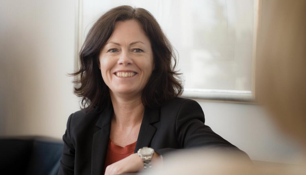 Statsråd Solveig Horne har snudd i spørsmålet om å gjøre likestillingsloven kjønnsnøytral etter at forslaget møtte motstand.