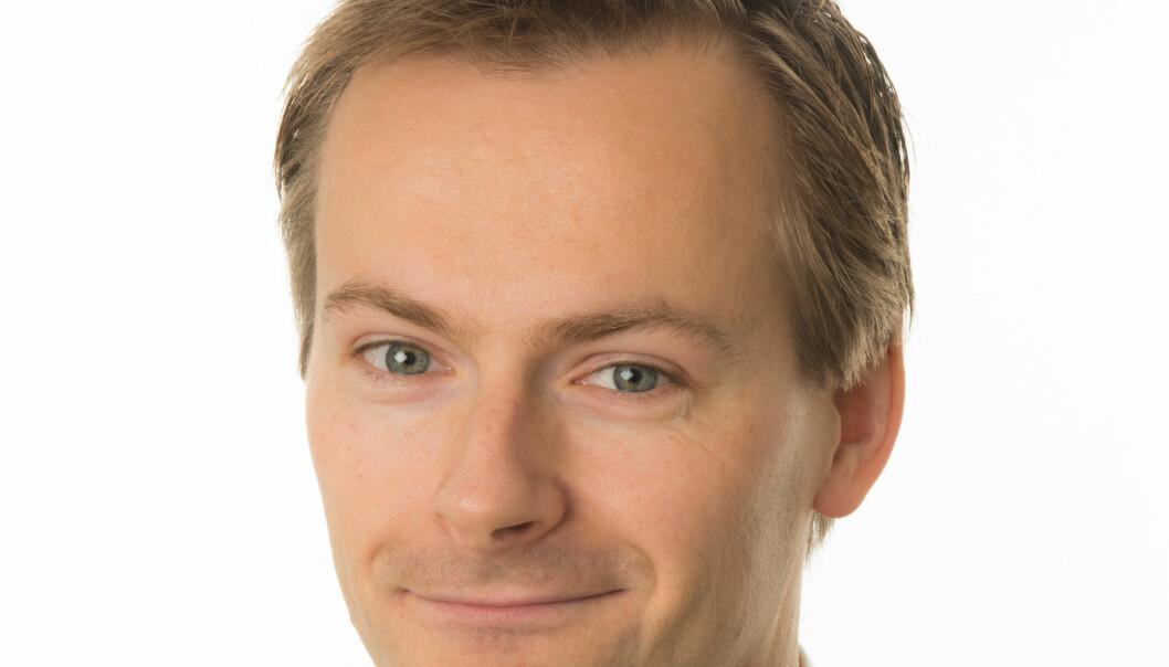 –Menneskeverdet er iboende, like stort hos alle mennesker, og uavhengig av livskvalitet, sier Morten Magelssen.
