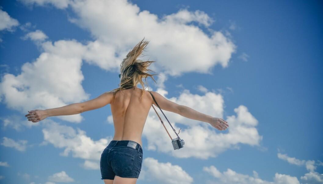 Å realisere seg selv må da åpenbart må være utelukkende positivt, skriver Pål Mykkeltveit.