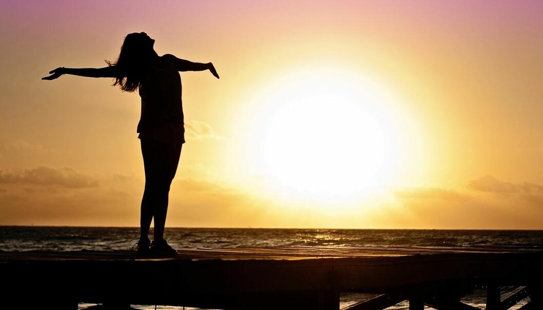 Det kan ikke være mange som oppriktig mener at folk burde føle skam og skyld hvis de ikke er unike, lidenskapelige, lykkelige, vakre eller svært veltrente, skriver Pål Mykkeltveit.