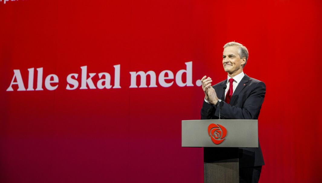 Dårlige målinger over tid, usikkerhet rundt samarbeid med andre partier, få etablerte rikspolitikere og manglende ettervekst er noen av Arbeiderpartiets hovedutfordringer frem mot 2021, skriver Gard Løken Frøvoll.