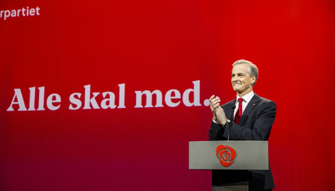 Jeg håper vi fortsatt kan ta for gitt at partiledere motiveres av saker og ideer, fremfor egen personlige vinning, skriver Gard Løken Frøvoll.