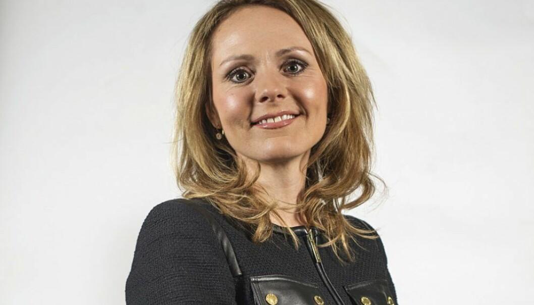 """Kulturminister Linda Hofstad Helleland arrangerte i går oppstartskonferansen """"Kulturpolitikk for en ny tid."""""""