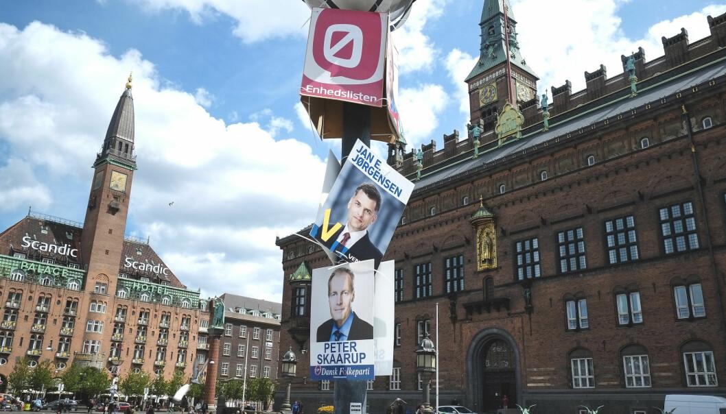 Viljen til å forby utsagn man ikke liker er stor blant det danske folk og danske politikere.