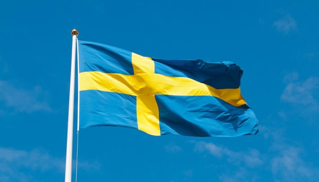 Også Sveriges økonomi vil trolig rammes hardt av koronakrisen.