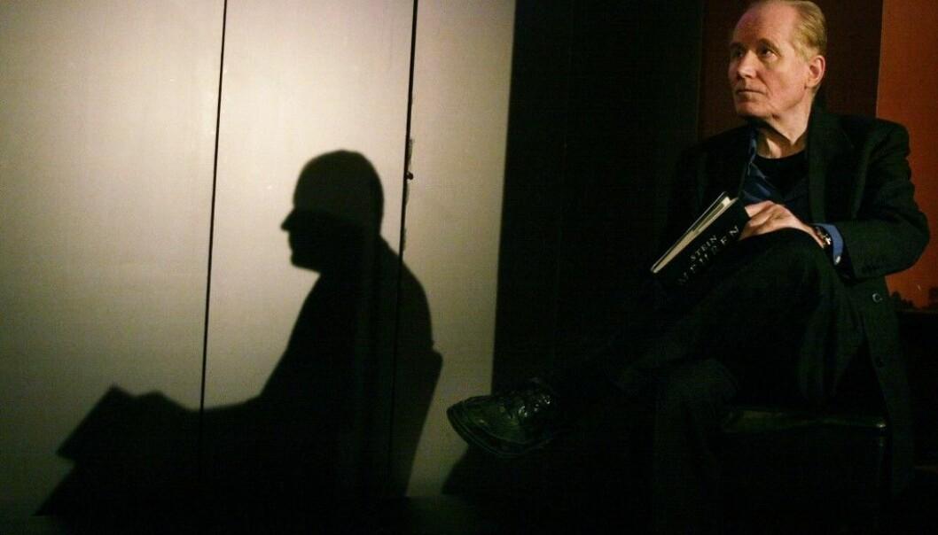 Å lese Mehren er som å tre inn i en labyrint, skriver Geir Uthaug.