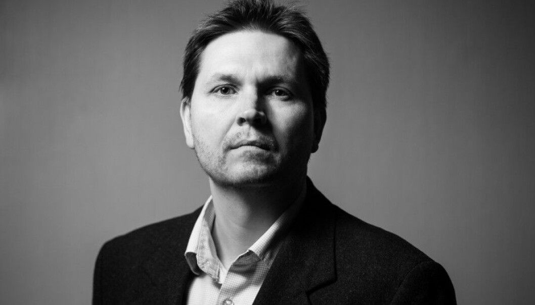 Dag Herbjørnsrud skriver om høyreradikalisering og nevner demokratiske samfunnsdebattanter i samme åndedrag som marsjerende nynazister. Ufint og uredelig, mener Ivar Staurseth. (Foto: Wikimedia Commons)