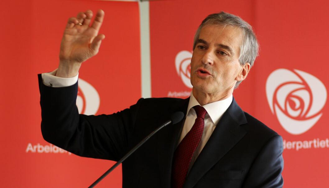 Arbeiderpartileder Jonas Gahr Støre slo i Dagsavisen i fjor fast at «Vi må bytte ut New Public Management med en tillitsreform».