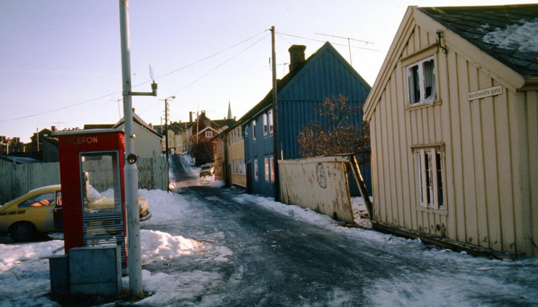 Nordmenns livsverden i la oss si perioden fra 1960 til 2000 var et høydepunkt for en særegen, norsk høykultur, skriver Halvor Fosli.