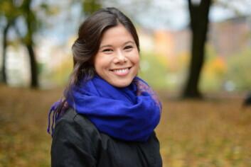 ANSVARLIG: Lan Marie Berg Nguyen, MDG-byråd.