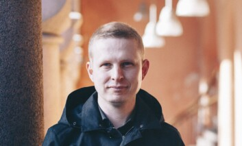 KrF er også opptatt av intensjon og begrunnelse, påpeker Erik Lunde.