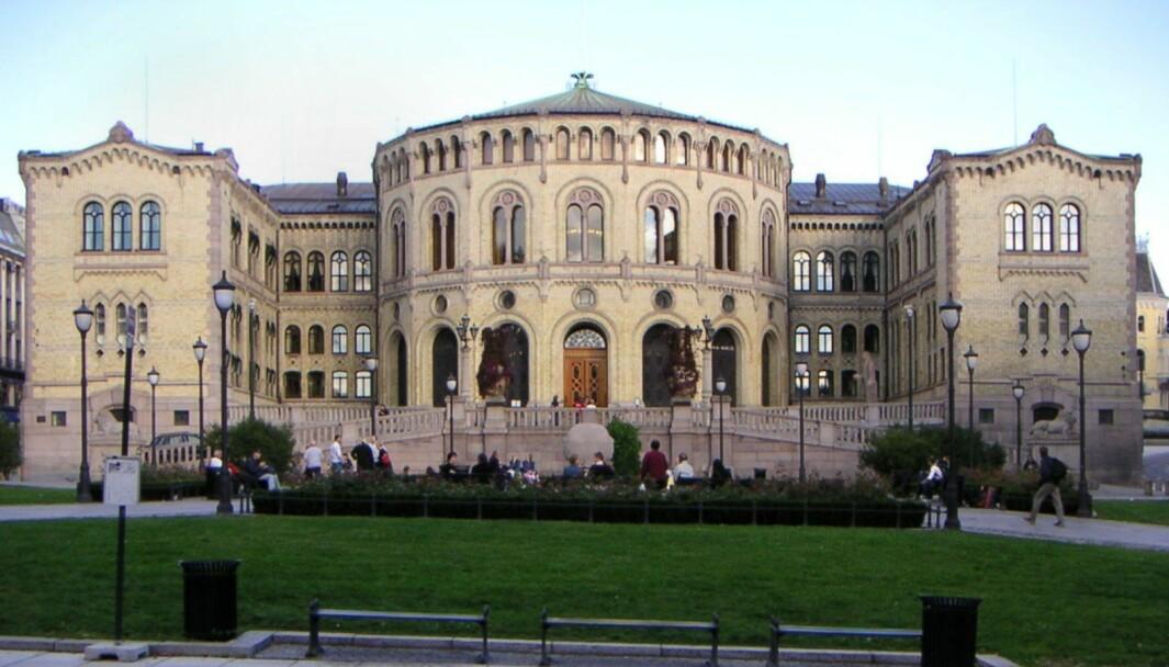 Den justerte mandatfordelingen mellom landets 19 valgdistrikter er klar. Akershus og Oslo får henholdsvis to og ett ytterligere mandat til Stortinget ved valget neste år.