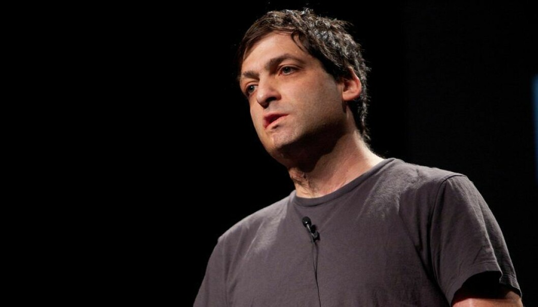 Dan Ariely er psykologiprofessor og blant verdens mest berømte formidlere av atferdsøkonomisk forskning
