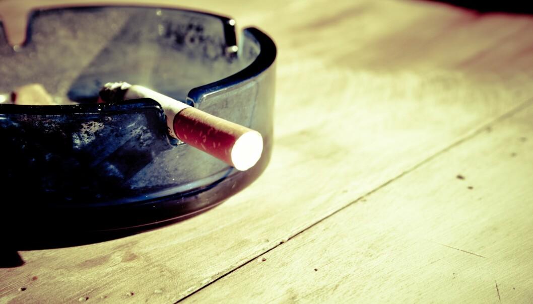 I dag tilhører bare 11 prosent av nordmenn den stakkarslige gjengen som fortsatt røyker daglig, skriver Pål Mykkeltveit.