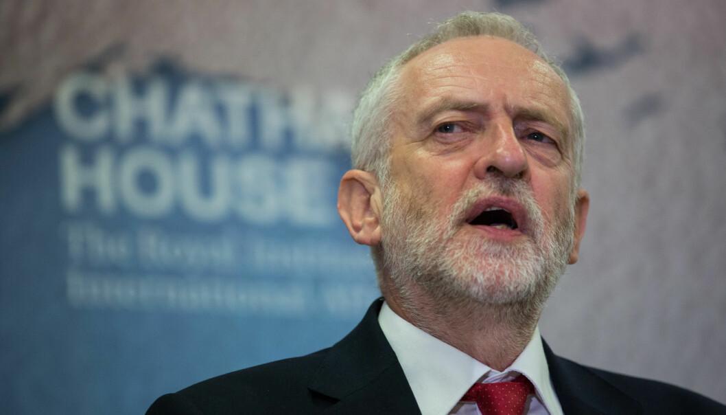 Jeremy Corbyns ledertid går mot slutten. Men det er uklart om det fører til en politisk kursendring.
