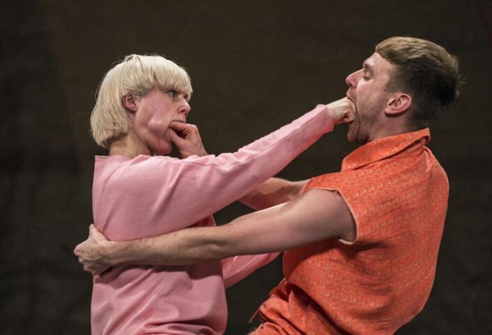 Foto: Erik Berg / Den Norske Opera & Ballett.