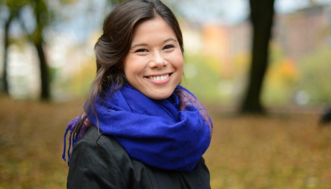 Byråd for miljø og samferdsel i Oslo, Lan Marie Nguyen Berg (MDG).