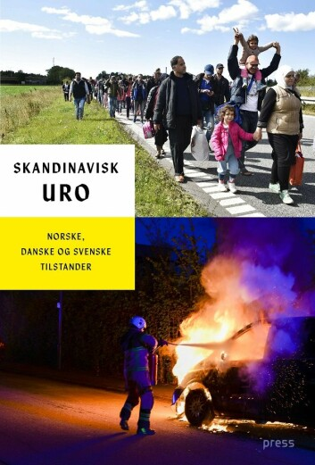 Skandinavisk uro er et forsøk på å hindre dette, på å holde samtalen i gang. Når jeg leser den blir jeg ikke først og fremst slått av de skandinaviske landenes ulikhet, men av deres likhet, også når det gjelder en debatt om innvandring som tar opp stadig mer plass i offentligheten.