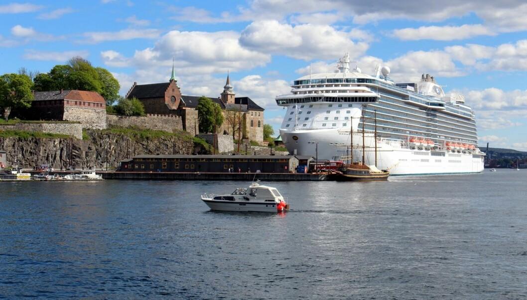 Til tross for at mange har motforestillinger har Byråd for næring og eierskap, Kjetil Lund (AP), stor tro på landstrøm som et tiltak som vil sørge for at cruiseturismen til Oslo blir mer miljøvennlig.