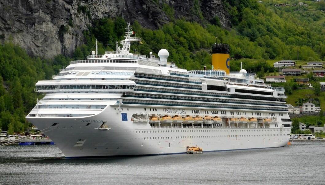 I Oslobyrådets handlingsplan for å gjøre Oslo til en nullutslippshavn anslås investeringen som rederiene må gjøre for kunne bruke Oslo Havns planlagte landstrømanlegg til om lag 6 millioner per cruisebåt.