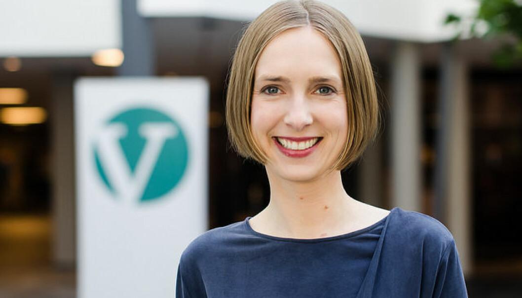 Selv om bare halvparten av nye forskere i regjeringens nye satsning innen cybersikkerhet kan sikkerhetsklareres, håper minister for høyere utdanning og forskning Iselin Nybø (V) at disse stillingene på sikt skal bidra til å styrke kompetansen på viktige samfunnsområder i Norge.
