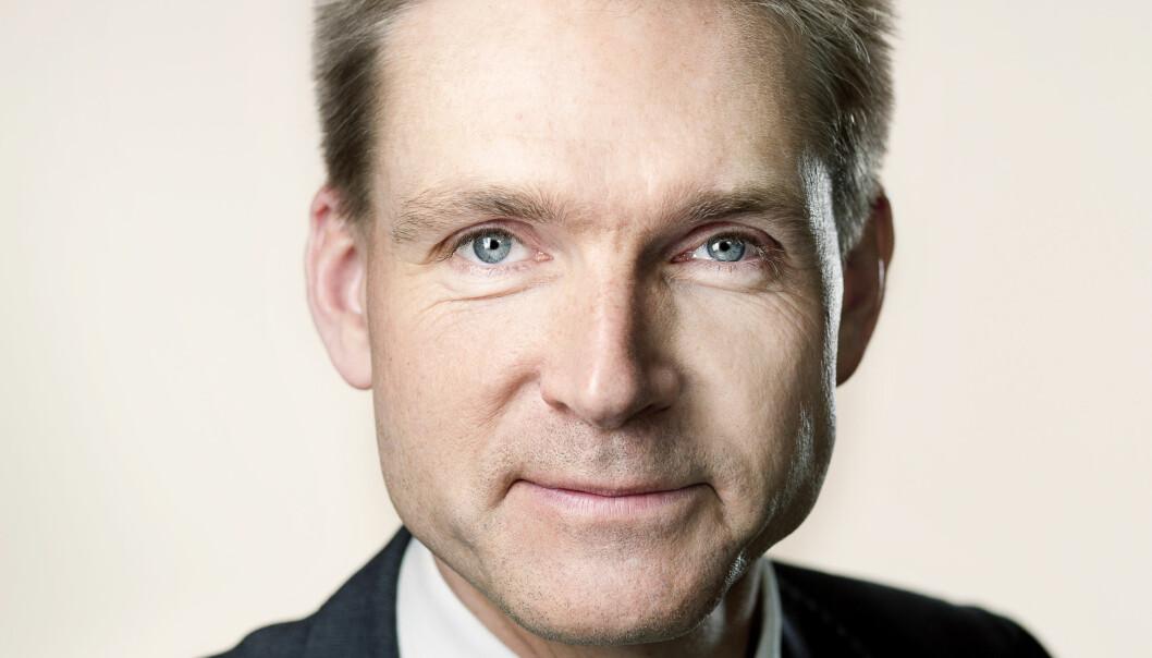 Kristian Thulesen Dahl, Dansk Folkeparti.