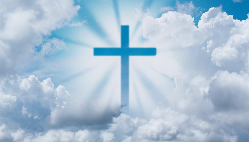 Verden blir rikere og sikrere, og med det reduseres behovet for religion, mener Inglehart.