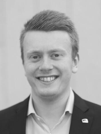 Erik Fløan er rådgiver for Høyres ordførerkandidat i Trondheim