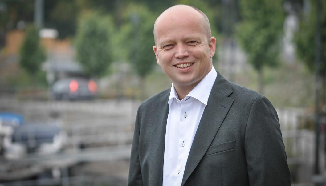 Senterpartiet var den soleklare vinneren av kommunevalget 2019. Sentrum ser ut til å ha fått en gjenfødelse som maktfaktor i norsk politikk, skriver spaltisten. Foto: Senterpartiet/Flickr (CC BY-ND 2.0)