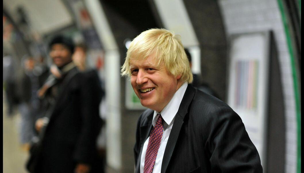 Boris Johnson er en værhane. Det skaper usikkerhet om hvor han vil ta partiet og landet dersom han vinner valget.