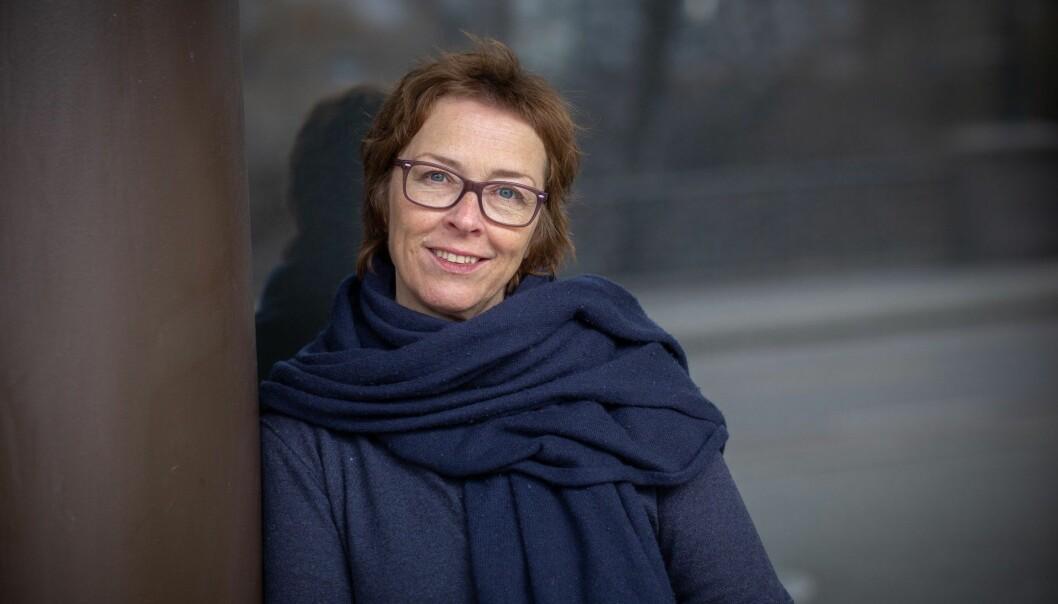 Foto: Arnfinn Pettersen/Humanist forlag