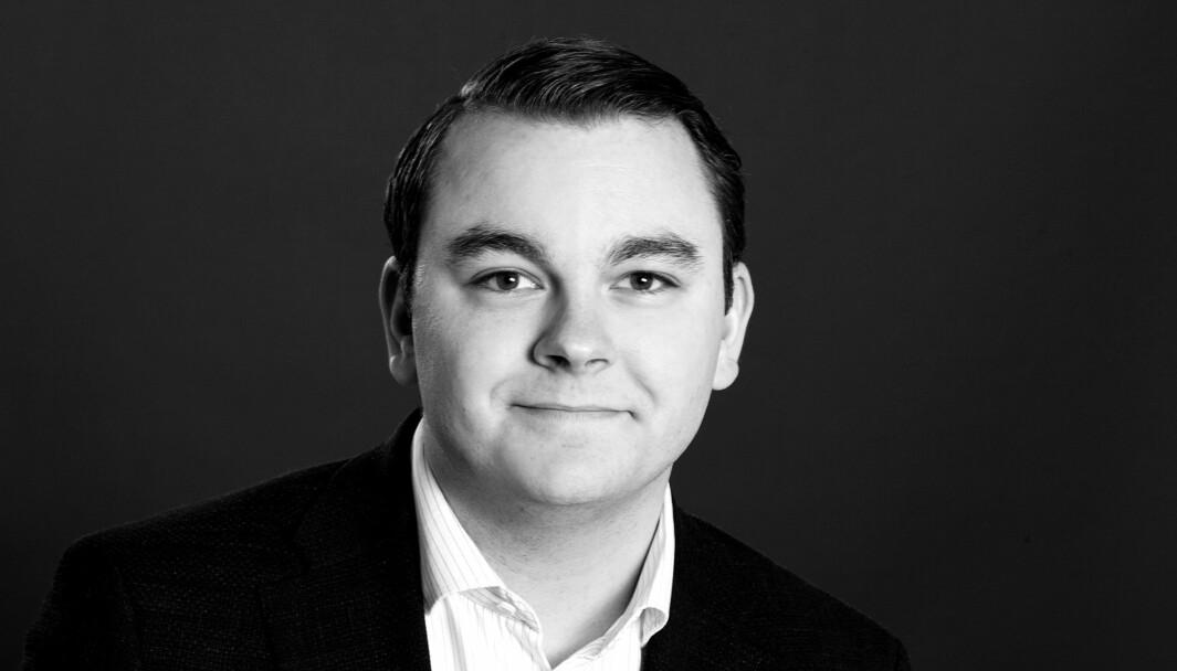 Espen Teigen har forlatt Nettavisen for å bli pressesjef i Fremskrittspartiet.