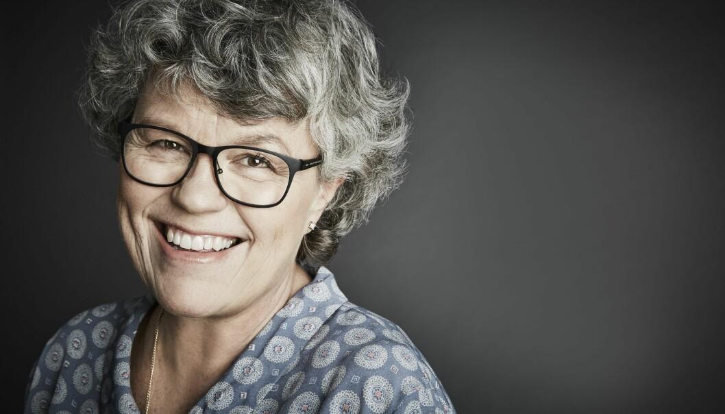 Foto: Anna-Lena Ahlström