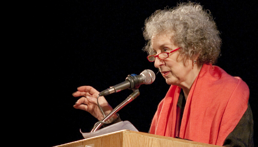 Margaret Atwood. Foto: Mark Hill Photography/Flickr (CC BY-ND 2.0)