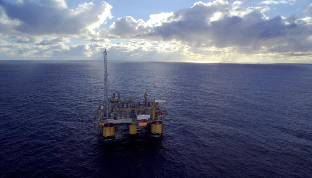 Foto: Norsk olje og gass (CC BY-ND 2.0)