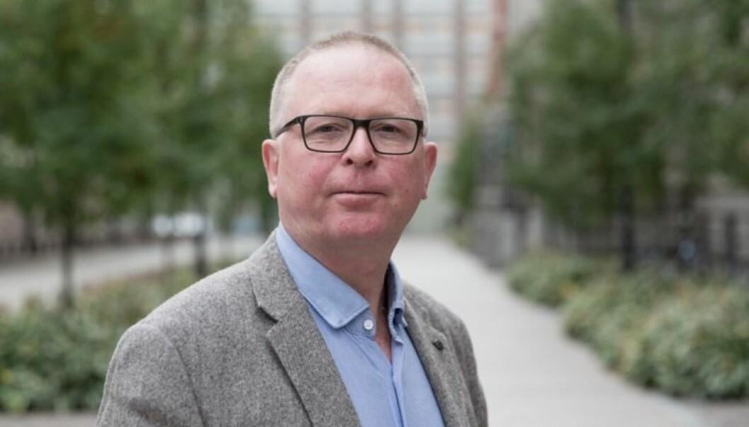 Psykiater Fred Heggen retter ramsalt kritikk mot forslaget om å ville innføre nye begreper i psykiatrien. «En av konsekvensene er en demontering av faget», sier han.